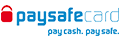 PaySafeCard CasinoBritish.co.uk