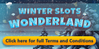 Winter Slots Wonderland