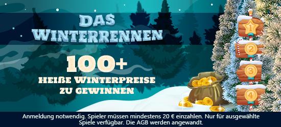 Das Winterrennen