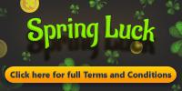 Spring Luck
