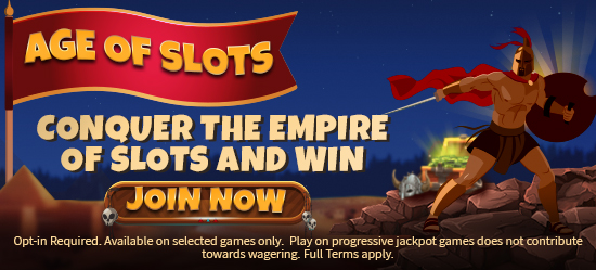 Age of Slots