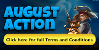 August Action