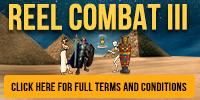 Reel Combat III