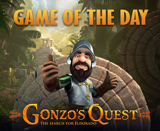 Game of the Day