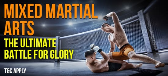 MMA / UFC