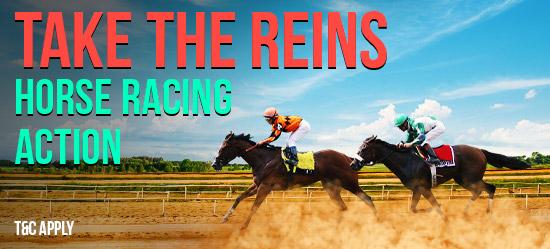 US Horse Racing