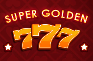 Play Super Golden 777 Slot Slots on HippoZino