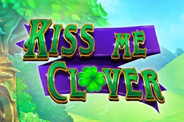 Play Kiss Me Clover Slots on HippoZino