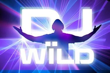 Play DJ Wild Slots on HippoZino