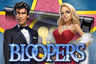 Play Bloopers Slots on HippoZino