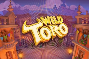 Play Wild Toro Slots on HippoZino