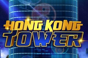 Play Hong Kong Tower Slots on HippoZino