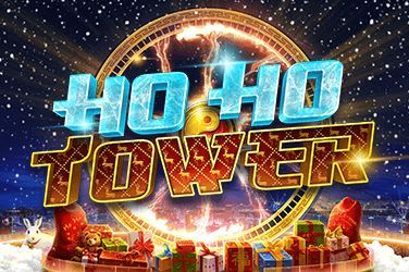 Play Ho Ho Tower Slots on HippoZino