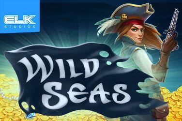 Play Wild Seas  Slots on HippoZino