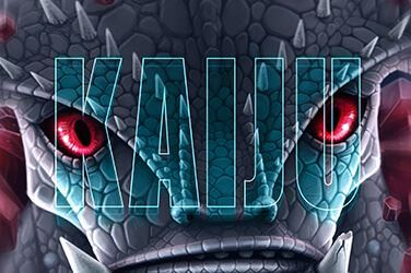 Play Kaiju Slots on HippoZino