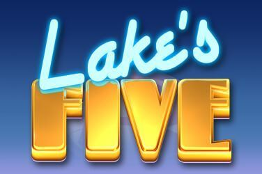 Play Lake's Five Slots on HippoZino