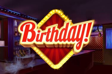 Play Birthday!  Slots on HippoZino