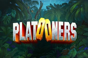 Play Platooners Slots on HippoZino
