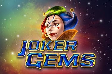 Play Joker Gems Slots on HippoZino