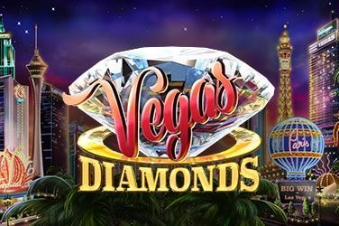Play Vegas Diamonds Slots on HippoZino