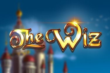 Play The Wiz Slots on HippoZino