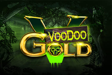 Play Voodoo Gold Slots on HippoZino