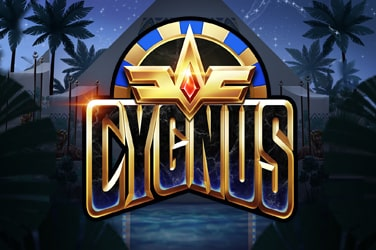 Play Cygnus Slots on HippoZino