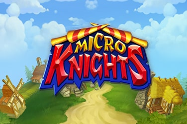 Play Micro Knights Slots on HippoZino
