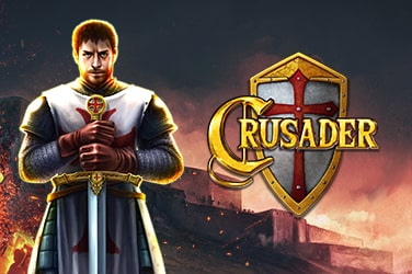 Play Crusader Slots on HippoZino