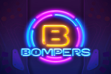Play Bompers Slots on HippoZino