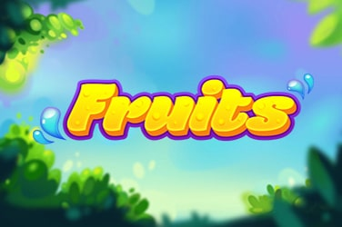 Play Fruits Slots on HippoZino