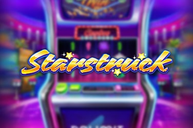 Play Starstruck  Slots on HippoZino