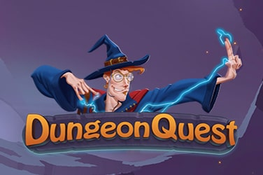 Play Dungeon Quest Slots on HippoZino