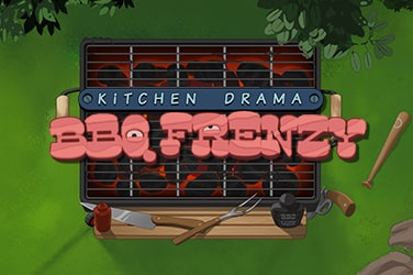 Play Kitchen Drama: BBQ Frenzy Slots on HippoZino