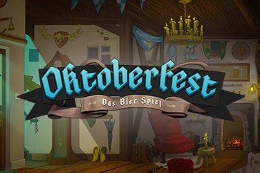 Play Oktoberfest  Slots on HippoZino