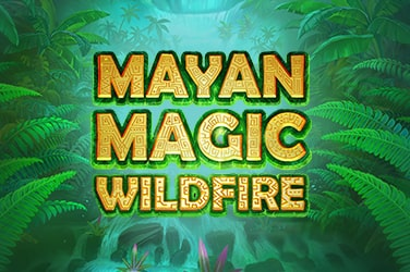 Play Mayan Magic Wildfire  Slots on HippoZino
