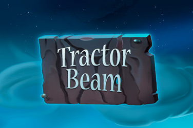 Play Tractor Beam Slots on HippoZino