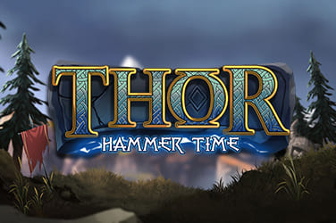 Play Thor Hammer Time Slots on HippoZino