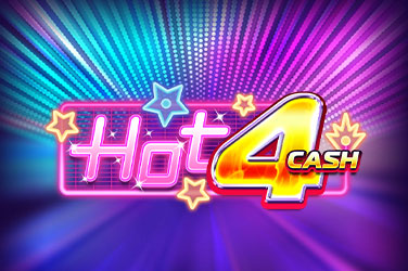 Play Hot 4 Cash Slots on HippoZino