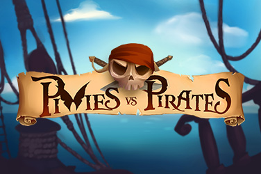 Play Pixies vs Pirates Slots on HippoZino