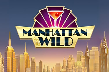 Play Manhattan Goes Wild Slots on HippoZino