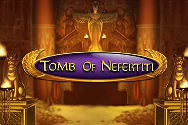 Play Tomb Of Nefertiti Slots on HippoZino