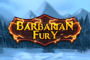 Play Barbarian Fury Slots on HippoZino