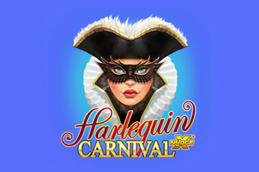 Play Harlequin Carnival Slots on HippoZino