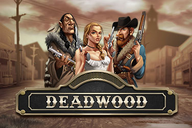 Play Deadwood Slots on HippoZino