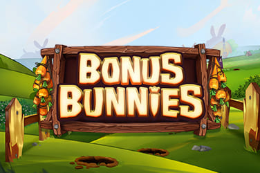 Play Bonus Bunnies Slots on HippoZino