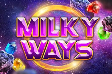 Play Milky Ways Slots on HippoZino