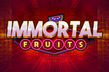 Play Immortal Fruits Slots on HippoZino