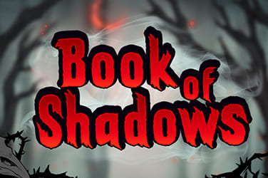Play Book Of Shadows Slots on HippoZino