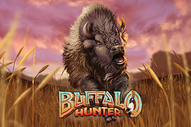 Play Buffalo Hunter Slots on HippoZino